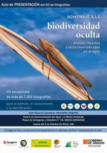 cartel cd biodiversidad