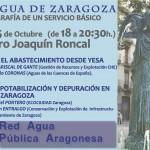 agua Zaragoza