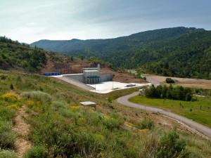 Uno de los lugares más contaminados por pesticidas del mundo está en Sabiñánigo (Huesca)