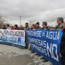 Celebración del Día Mundial del Agua en Aragón