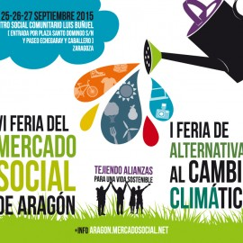 VI Feria del Mercado Social