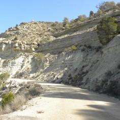 Efectos de la erosión