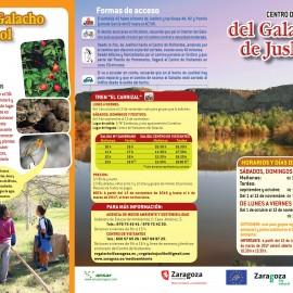 Centro de Visitantes del Galacho de Juslibol