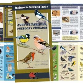 Cuadernos de Naturaleza Tundra