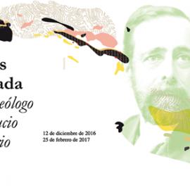 """Exposición: """"Lucas Mallada. Un geólogo revolucionario"""""""