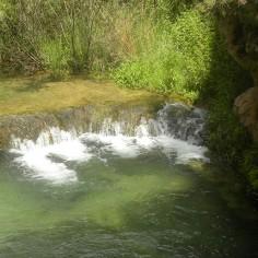El río Ebrón
