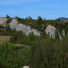 19 Sabiñanigo. Margen-dcha-del-Gállego-Margas-de-Arguis (4ª parada)