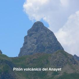 Geología. El Portalet (Pirineo Oscense)