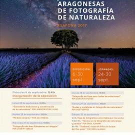 Exposición de Fotografía de Naturaleza – Asafona 2017