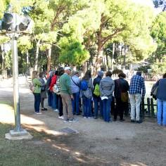 En el Jardín Botánico (2)
