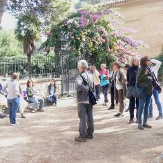 En el Jardín Botánico (5)