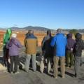 La fosa de Calatayud desde Mainar