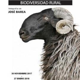 """Exposición """"BESTIARIUM. Biodiversidad rural"""""""