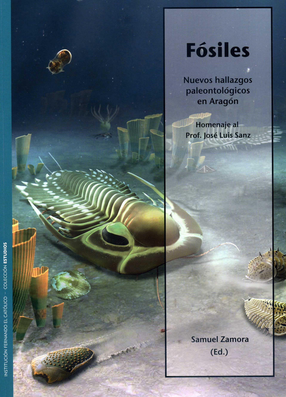 fosiles aragon