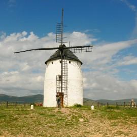 Geología. Estudiando la naturaleza de Ojos Negros (Teruel)