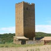 Castillo de Obano