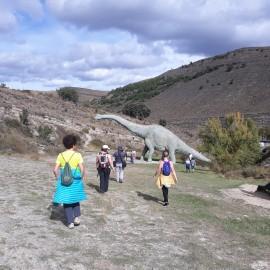 Resumen del Viaje a La Rioja