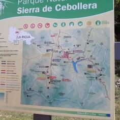 P.N. Sierra de Cebollera