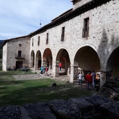 Ermita de la Virgen de Lomos de Orio
