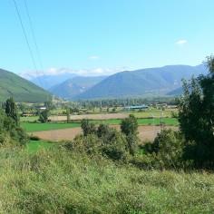 01.- Valle en artesa en Senegüé