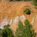 21 Formación Utrillas bco lateral del río Ancho