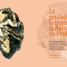La verdadera historia de la Balsa de Piedra