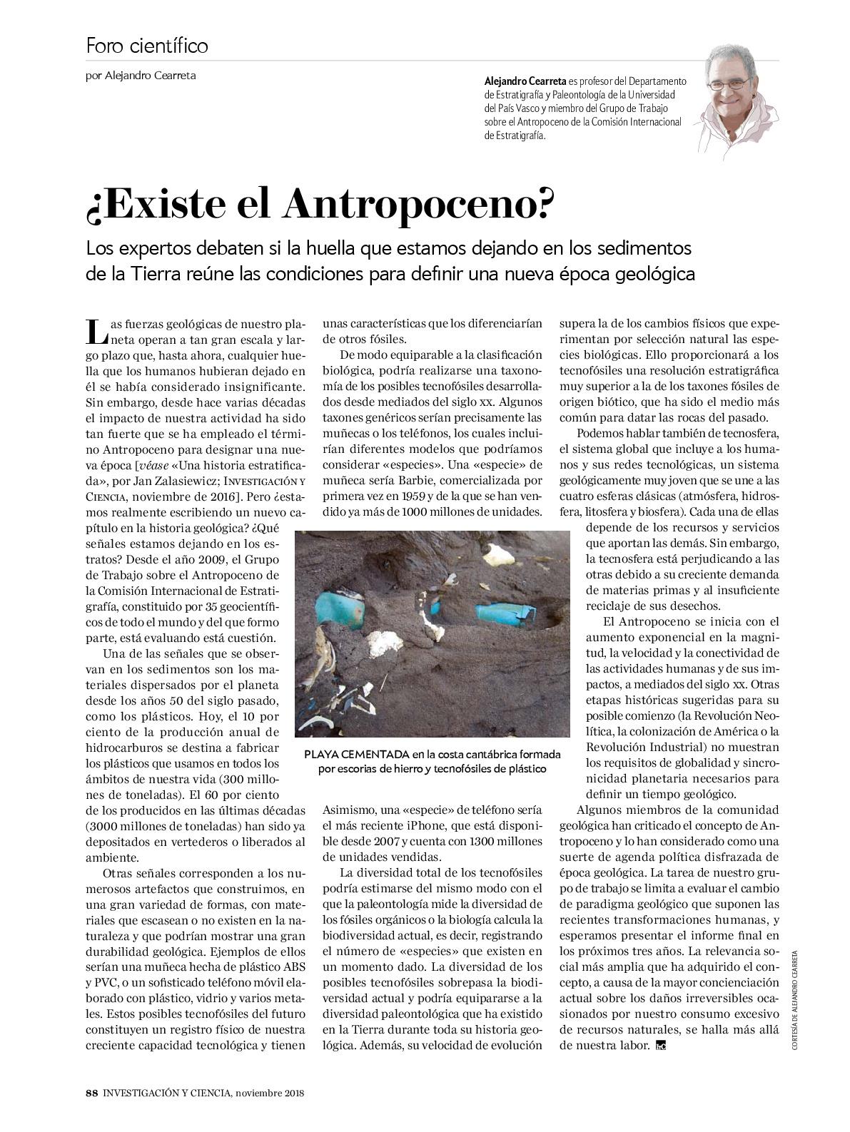 existe el antropoceno IyCnov18-001