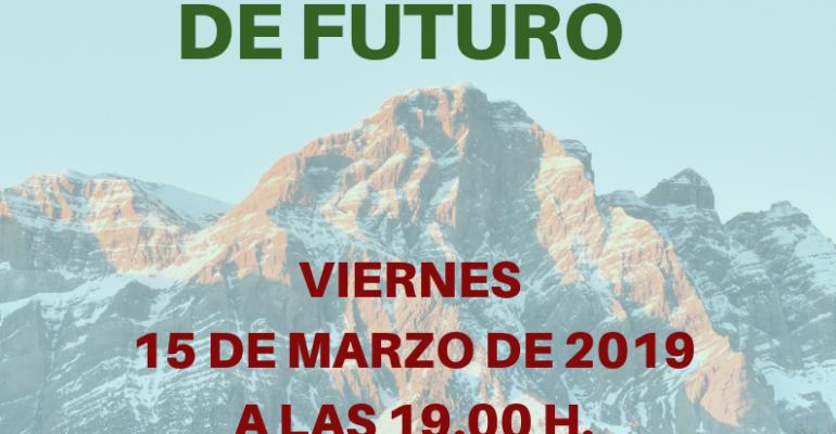 40 AÑOS DE ECOLOGISMO EN ARAGÓN