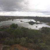 Charca del Barranco de Abajo