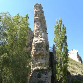 GEOLOGÍA. El Parque Geológico de Aliga (Teruel)