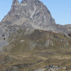 Pic du Midi d´Ossau