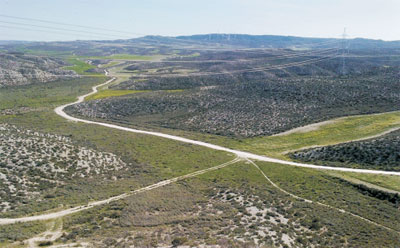 Amigos de la Tierra Aragón solicita sacar la ExtepaTrail fuera de la Red Natura 2000