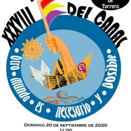 XXXIII BAJADA DEL CANAL IMPERIAL: PASADO, PRESENTE Y FUTURO