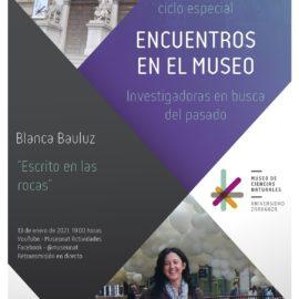 INVESTIGADORAS EN BUSCA DEL PASADO