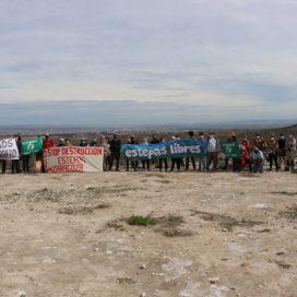 Semana en defensa de los montes de Torrero